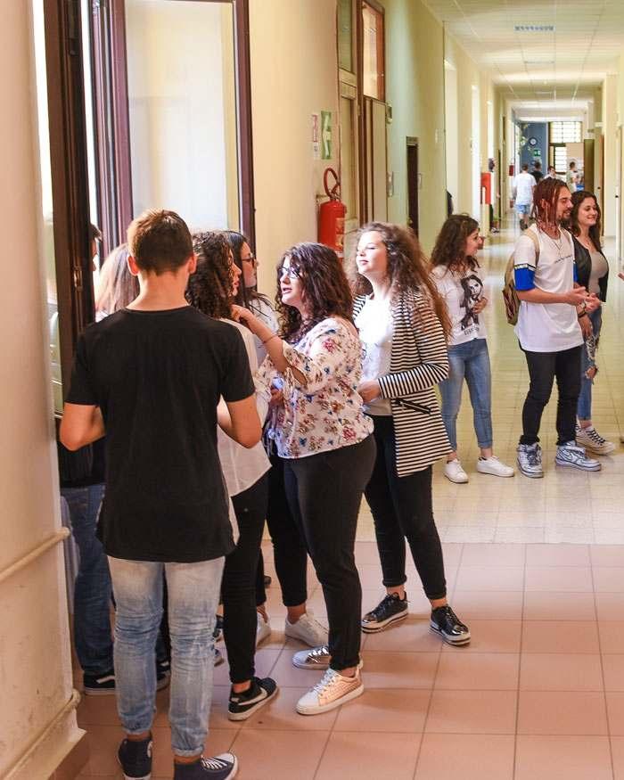 Istituto di Istruzione Secondaria L.Pilla Campobasso